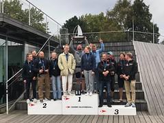 2021 - Sundby, DEN - Melges 24 Danish National Championship