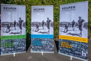 Keuper-Connection Banner