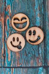 Three Emojis