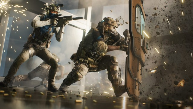 Battlefield Hazard Zone revealed: full details on the new experience for PS4 and PS5 6