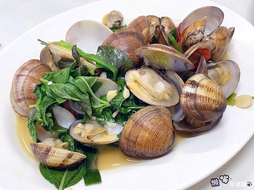 新南興海鮮餐廳