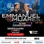 2021.11.12 Emmanuel y mijares