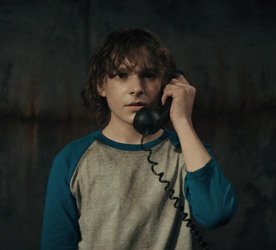EL TELEFONO NEGRO
