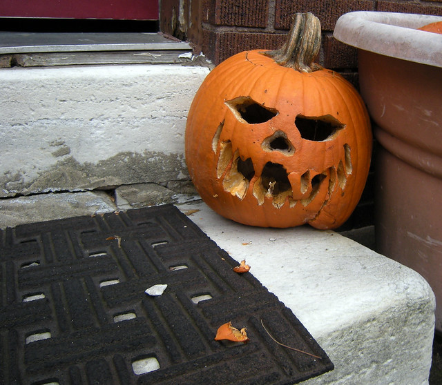South Philly Pumpkin