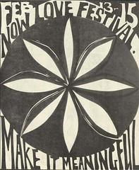 Underground paper criticism halts 'love festival' - 1970