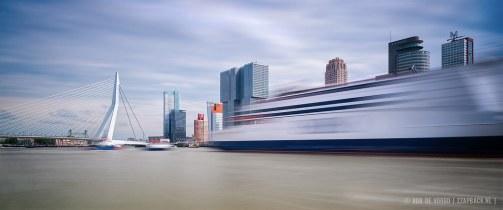 Ferry fast! / Wereldhavendagen / Rotterdam