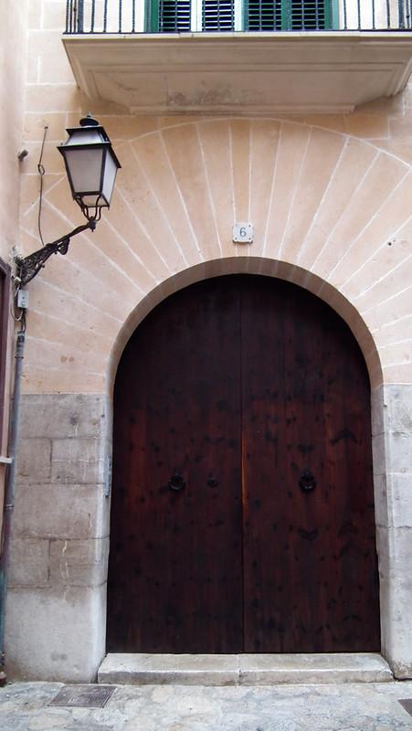 puerta Palma de Mallorca 06