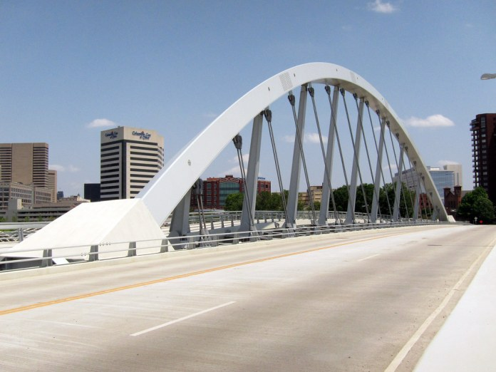 Main Street Bridge, Columbus