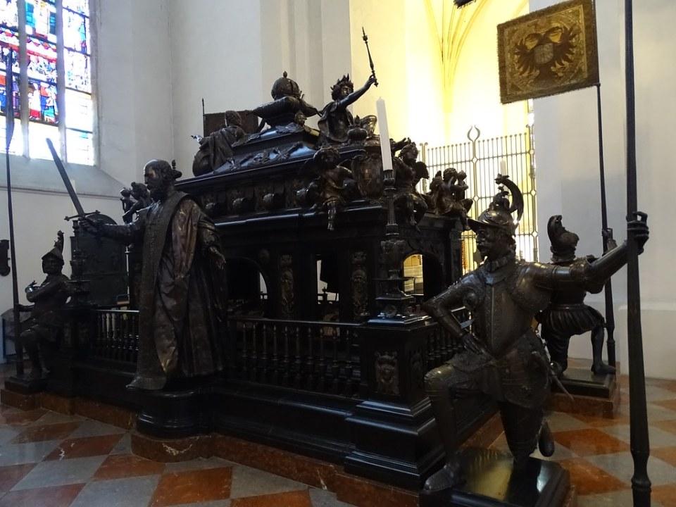 Munich catedral de Nuestra Querida Señora Alemania 26