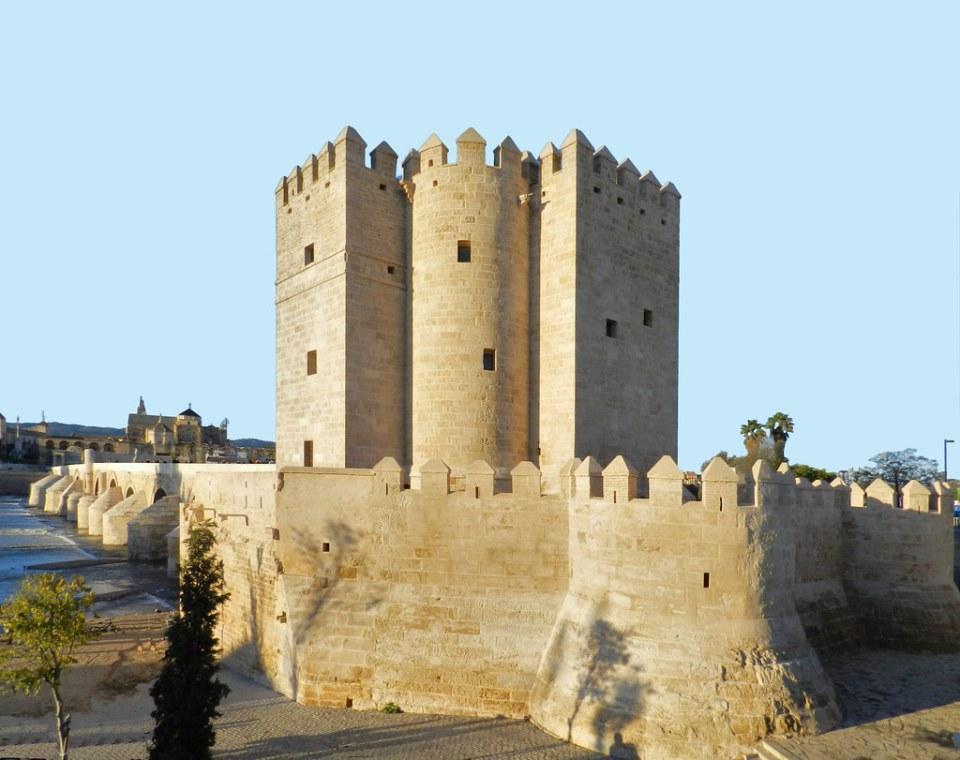 Cordoba Torre de la Calahorra Puente Romano 08
