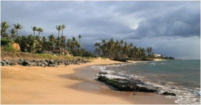 Kihei Beach, Maui