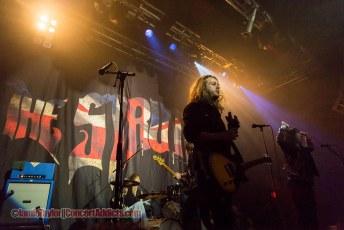 The Struts @ Venue Nightclub - November 8th 2015