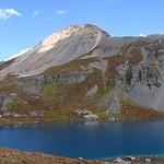 133- Ruta Ice Lake