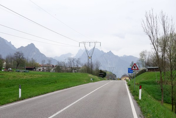 The Dolomites | Italy | Cycling Europe