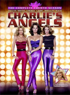 Charlie's Angels Publicity Photos (Season 4)