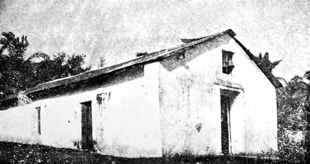 Old Umatac Church