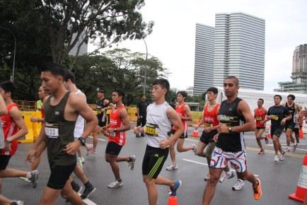 Men's Health Urbanathlon 2012
