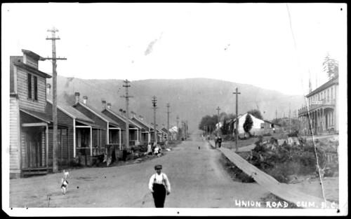 Union BC