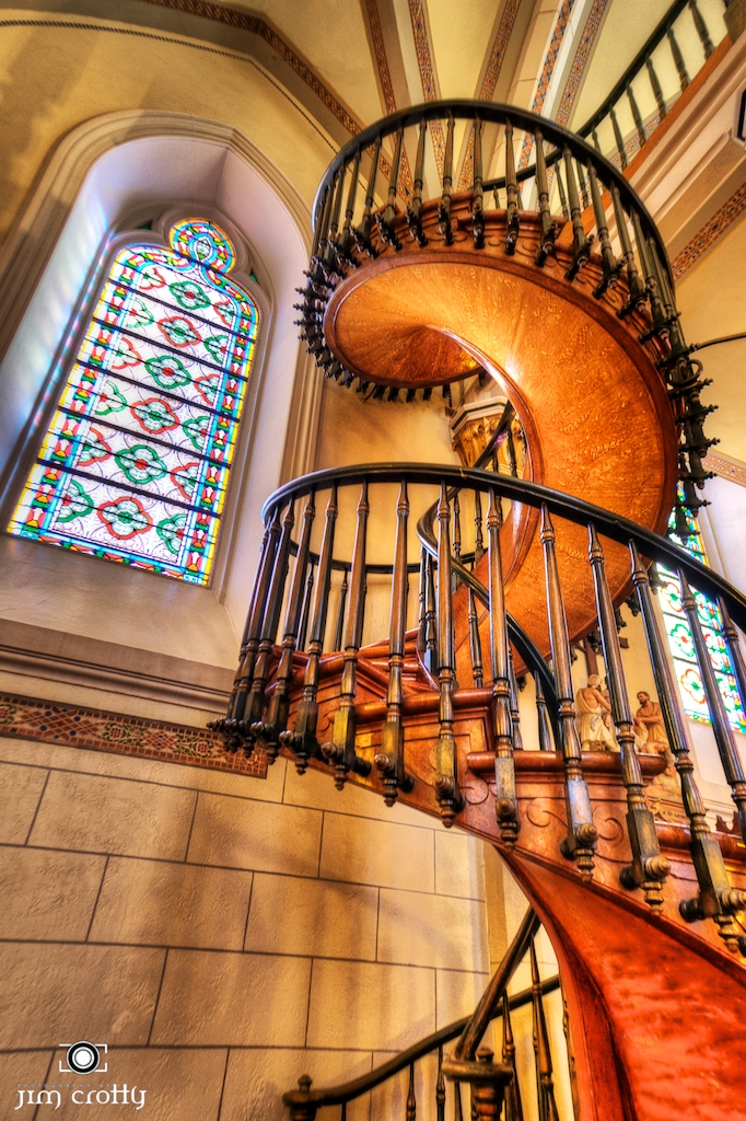 Staircase In Loretto Chapel Santa Fe New Mexico The Amazin… Flickr   Stairway Of Loretto Chapel   Original   Sister   Story   Spiral   Mysterious