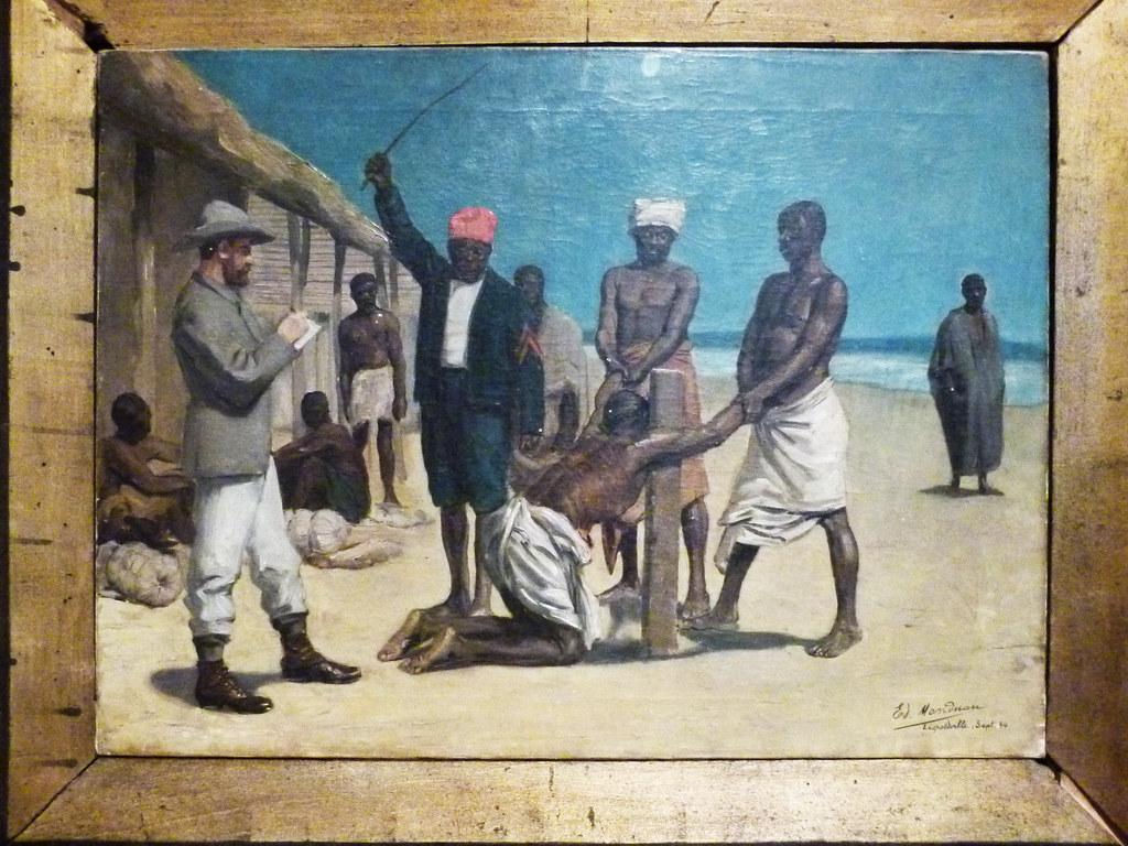 La Civilisation Au Congo Ed Manduau L 233 Opoldville Sept