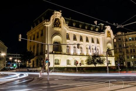 Französische Botschaft Wien