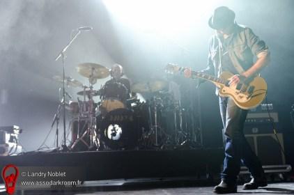 La grande Sopie @ La cassine 2012