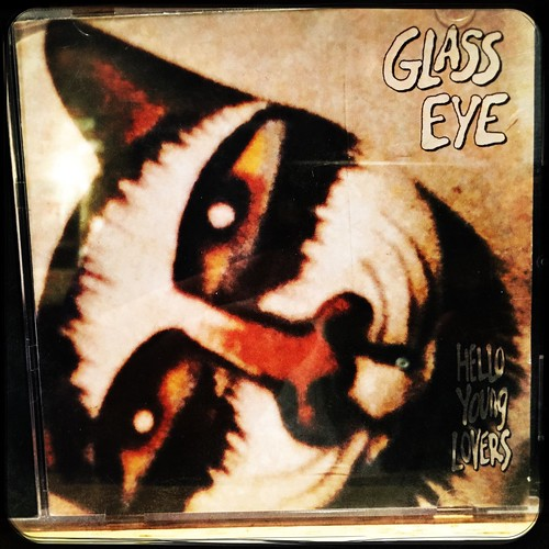 Glass Eye - Hello Young Lovers