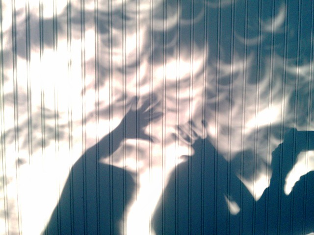 Eclipse Shadows