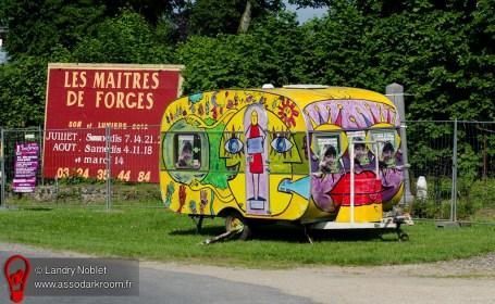 Ambiance @ La Cassine 2012
