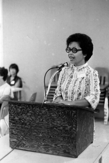 Rosa Roberto Carter, 1978