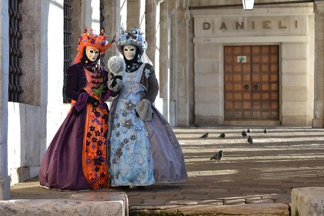 Carnaval de Venise 2014 199