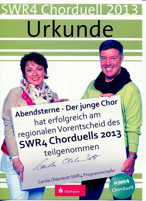 Urkunde_Chorduell_2013