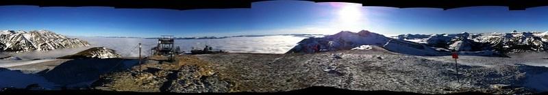 Jackson hole panorama 2