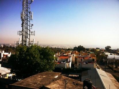 Distrito Federal (Mexico City)