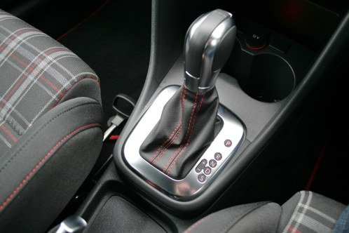 Volkswagen Polo GTI DSG | 7-speed DSG gearbox is the only tr… | Flickr