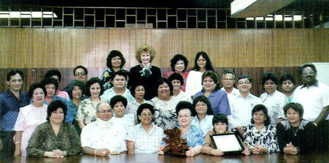 Rosa Perez Salas Day