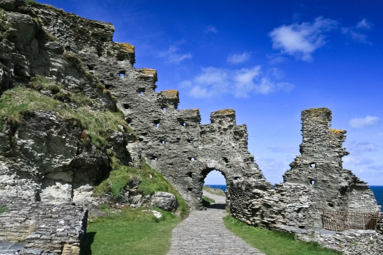 tintagel english heritage cheap attraction tickets