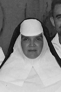 Sister Mary Inez