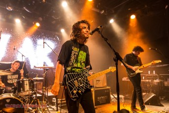 Levitation Vancouver - FIDLAR @ Commodore Ballroom - June 17th 2016