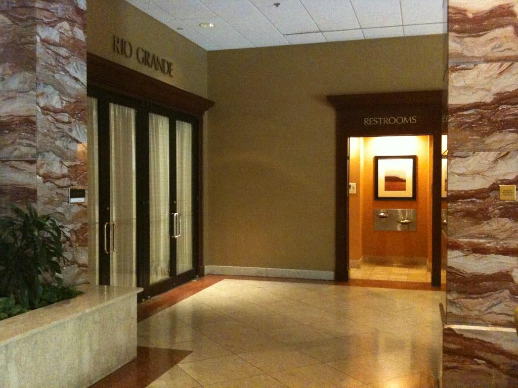 Venue Renaissance Austin Hotel Marriott