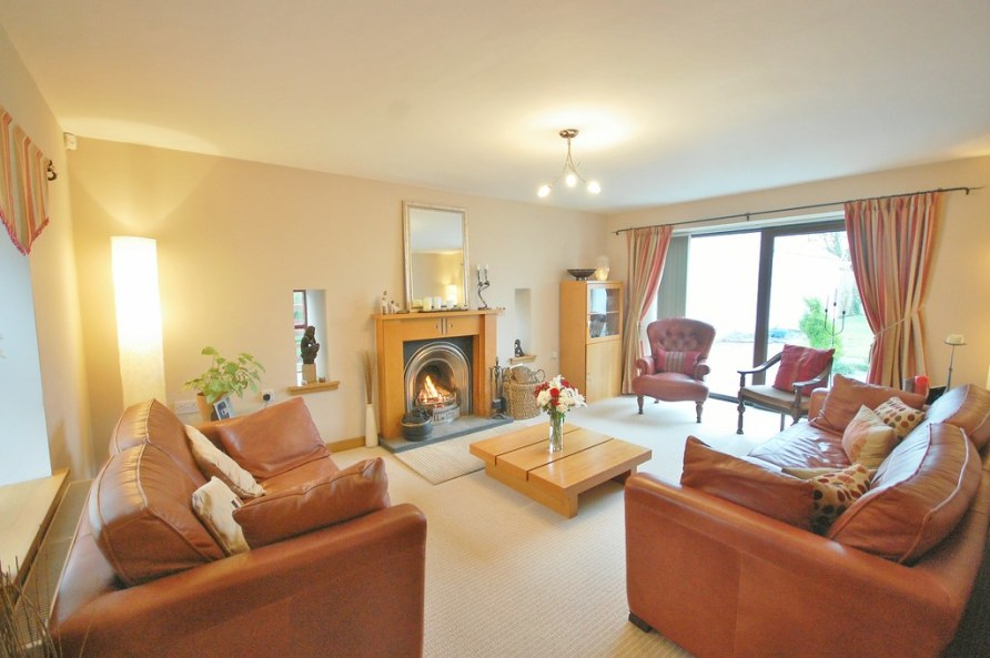 CKD Galbraith offer superb 5 bedroom house in a tranquil village setting