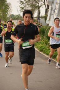 CSC Run by the Bay 2012