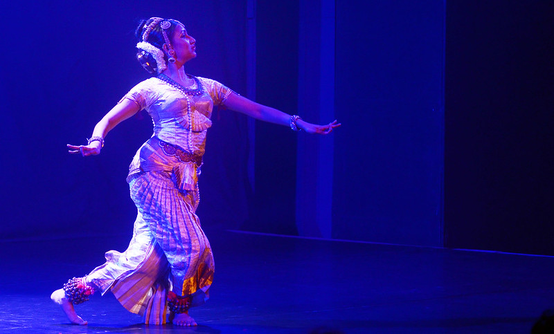 NCPA Mudra Dance Festival 2016