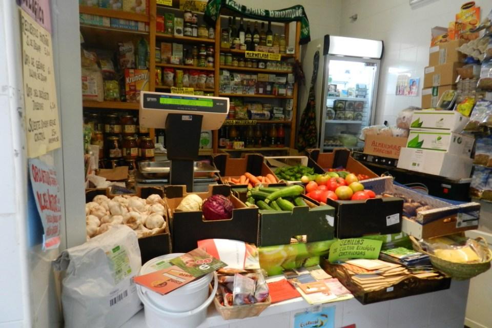 Mercado de Cazorla Jaen 08