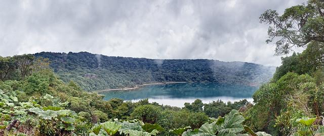 Lagune des Poás