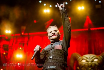Reviews | Slipknot @ Rogers Arena