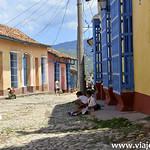 6 Trinidad en Cuba by viajefilos 093