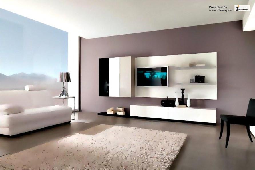design modern living room furniture