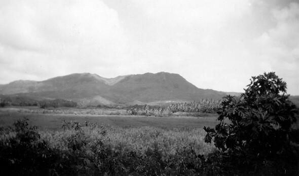 Scenery, 1946