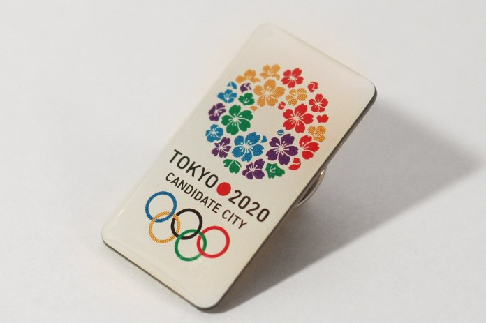 The 2020 Olympics in Tokyo Will Be Postponed